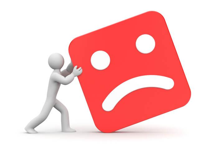 Причины приводящие к унынию и раздражительности