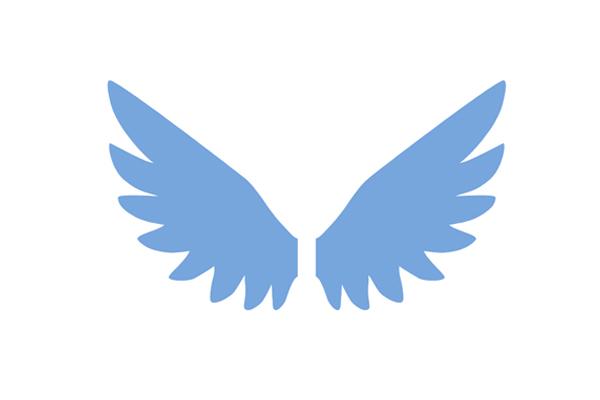 Христос на фоне ангелов
