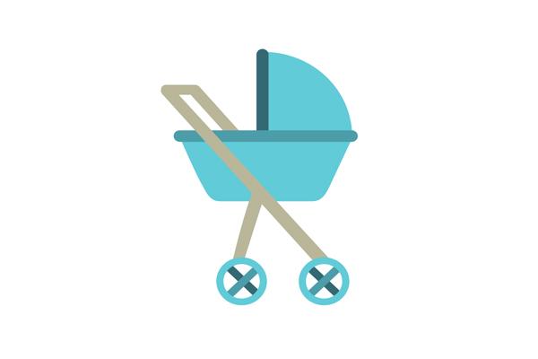 Развитие личности в младенчестве