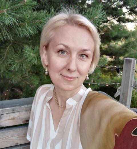 Екатерина Поликарпова
